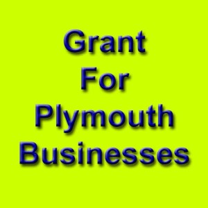 Grant for Plymouth Businesses